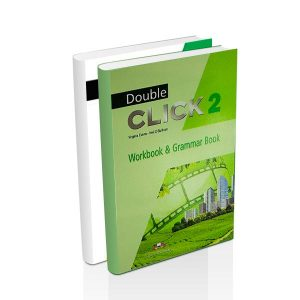 Double Click 2 - Student + Workbook - Express Publishing - majesticeducacion.com.mx
