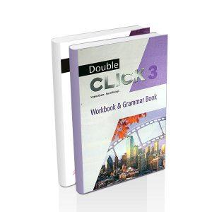 Double Click 3 - Student + Workbook - Express Publishing - majesticeducacion.com.mx