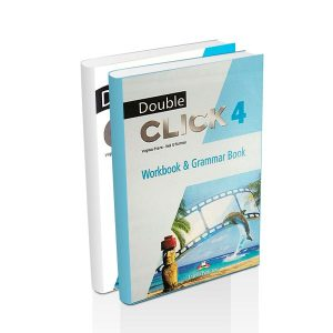 Double Click 4 - Student + Workbook - Express Publishing - majesticeducacion.com.mx