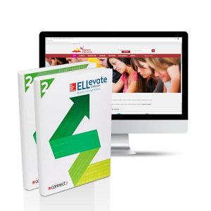 Ellevate 2 - Student + Workbook + Plataforma - McGraw-Hill - majesticeducacion.com.mx