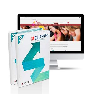 Ellevate 3 - Student + Workbook + Plataforma - McGraw-Hill - majesticeducacion.com.mx