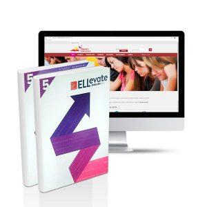 Ellevate 5 - Student + Workbook + Plataforma - McGraw-Hill - majesticeducacion.com.mx