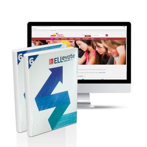 Ellevate 6 - Student + Workbook + Plataforma - McGraw-Hill - majesticeducacion.com.mx