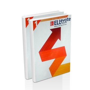 Ellevate 1 - Student + Workbook - McGraw-Hill - majesticeducacion.com.mx
