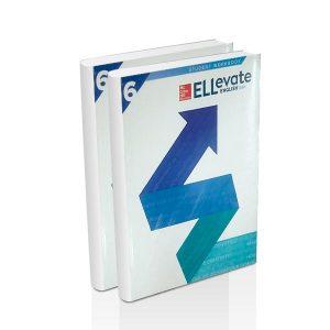 Ellevate 6 - Student + Workbook - McGraw-Hill - majesticeducacion.com.mx