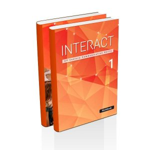 Interact 1 - Student + Workbook - Empreser - majesticeducacion.com.mx