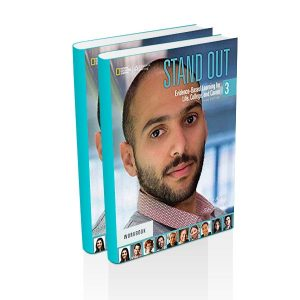 Stand Out 3 - Student + Workbook - Cengage - majesticeducacion.com.mx