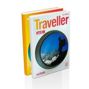 Traveller B1+ - Student + Workbook - Empreser - majesticeducacion.com.mx