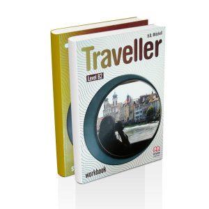 Traveller B2 - Student + Workbook - Empreser - majesticeducacion.com.mx