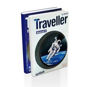Traveller C1 - Student + Workbook - Empreser - majesticeducacion.com.mx