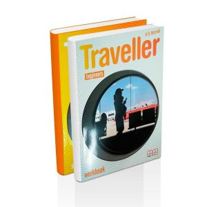 Traveller Beginners A1.1 - Student + Workbook - Empreser - majesticeducacion.com.mx