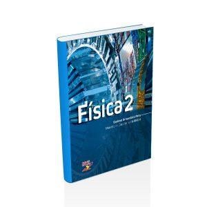Física 2 - DGETI Nuevo Modelo Educativo - Semestre 2 - majesticeducacion.com.mx