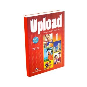 Upload 1 - Student´s Book & Workbook - Express Publishing - majesticeducacion.com.mx