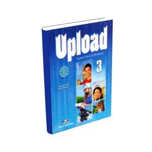 Upload 3 - Student´s Book & Workbook - Express Publishing - majesticeducacion.com.mx