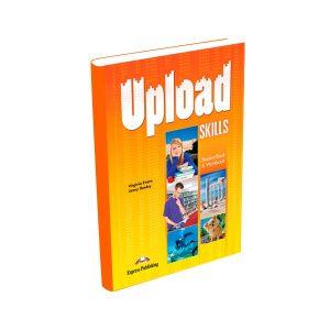 Upload Skills - Student´s Book & Workbook - Express Publishing - majesticeducacion.com.mx